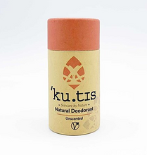 Load image into Gallery viewer, Natural Vegan Deodorant - Kutis Skincare - Available in 5 Scents