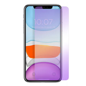 iPhone XR Anti-Blue Light Tempered Glass