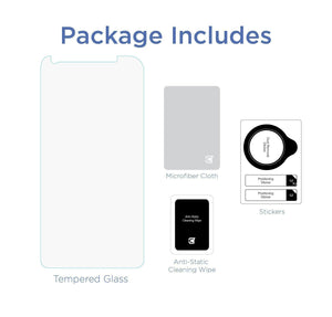 Screen Patrol - Tempered Glass - LG G7 ThinQ