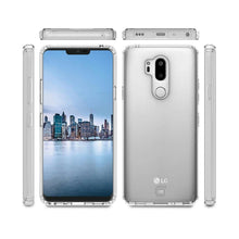 Load image into Gallery viewer, LG G7 ThinQ - Fremont Clear Tough Case