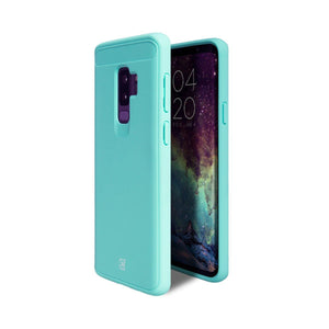 Samsung Galaxy S9 - Skin Shield Case - Turquoise