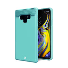 Load image into Gallery viewer, Samsung Galaxy Note 9 - Skin Shield Case - Turquoise