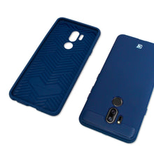 Load image into Gallery viewer, LG G7 ThinQ - Skin Shield Case - Navy