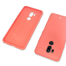 Load image into Gallery viewer, LG G7 ThinQ - Skin Shield Case - Pink