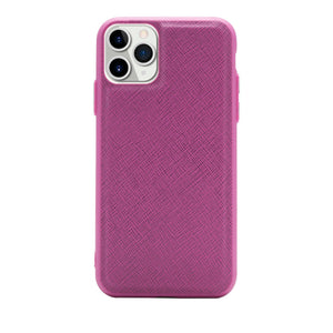 iPhone 11 Pro - Sunset Blvd Folio Wallet Case - Purple