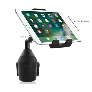 Tablet and iPad Holder
