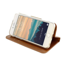 Load image into Gallery viewer, iPhone 7 Plus / 8 Plus - Bond Magnetic Folio Wallet Case