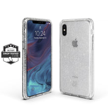 Load image into Gallery viewer, iPhone XS / X Slim Clear Protective Case