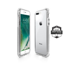 Load image into Gallery viewer, iPhone 8 / 7 Slim Clear Protective Case - Clear