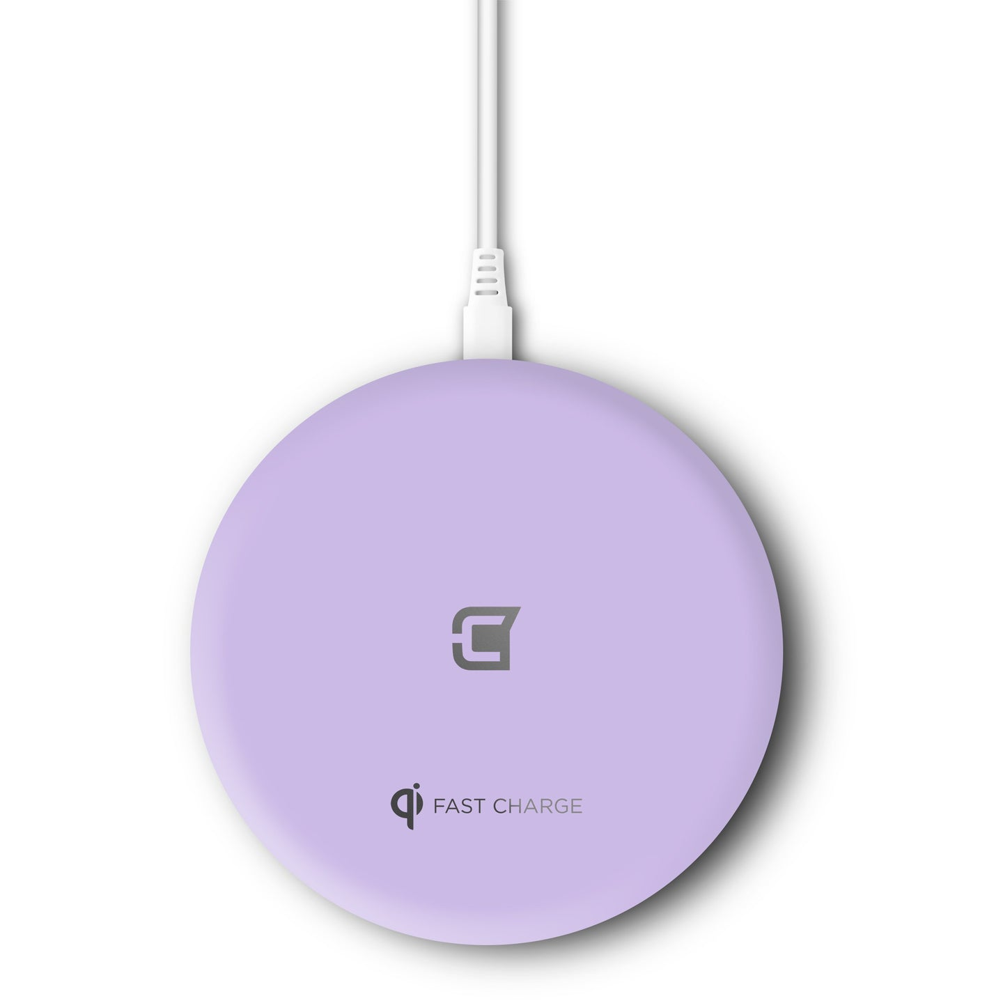 Super Fast Wireless Charger - Nitro II - Violet | App Store Canada