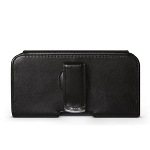 iPhone 7 / 8 - Horizontal Holster Pouch (fits with Skin Shield case)