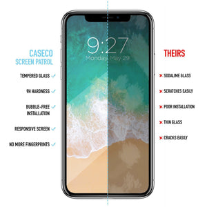 Screen Patrol - 9H Tempered Glass - iPhone 11 Pro Max
