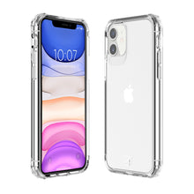 Load image into Gallery viewer, iPhone 11 Slim Clear Protective Case