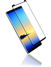 Load image into Gallery viewer, Case Friendly Curved Side Glue Tempered Glass - Samsung Note 10