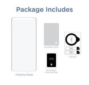 Samsung Galaxy Note 10 Plus Flexible Tempered Glass - Screenflex