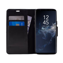 Load image into Gallery viewer, Samsung Note 10 Plus - Bond Magnetic Folio Wallet Case