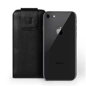 iPhone 7 / 8 - Vertical Holster Pouch