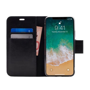 Samsung A50 - Bond Magnetic Folio Wallet Case