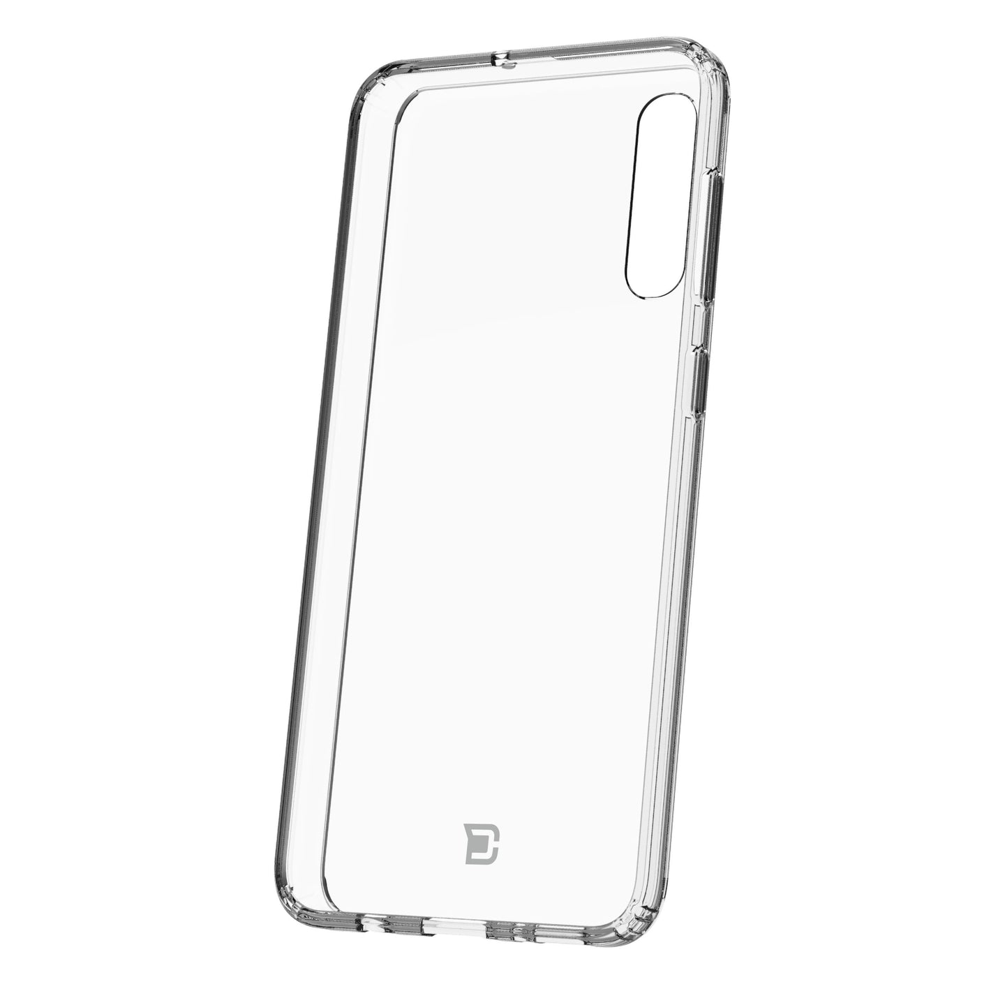 Samsung A50 - Fremont Clear Tough Case
