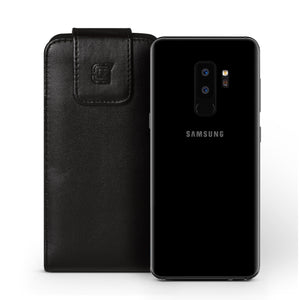Samsung Galaxy S9 Plus - Vertical Holster Pouch