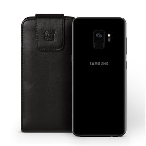 Samsung Galaxy S9 - Vertical Holster Pouch