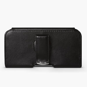 iPhone X / XS - Horizontal Holster Pouch
