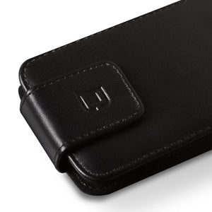iPhone SE - Vertical Holster Pouch