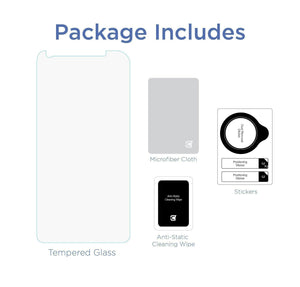 iPhone SE Tempered Glass - Screen Patrol