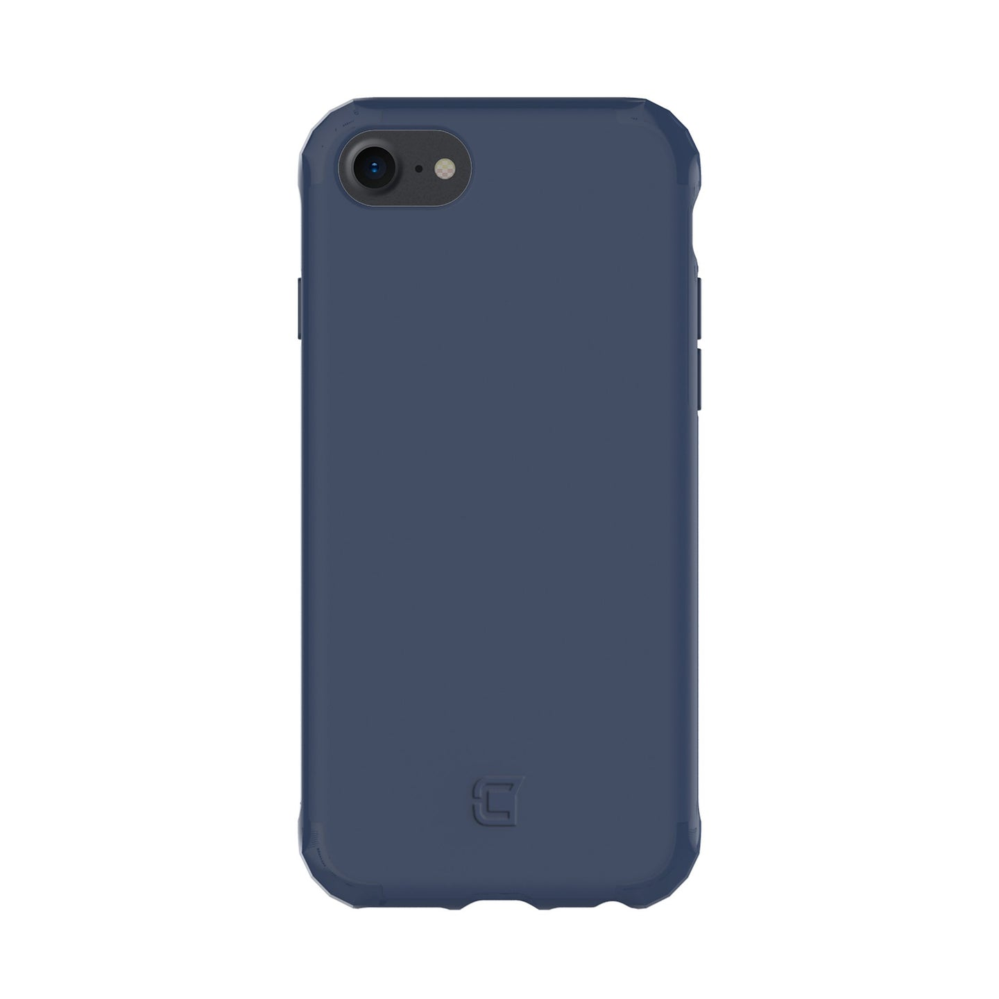 iPhone SE 2nd Generation - Magnetic Case - Navy Blue
