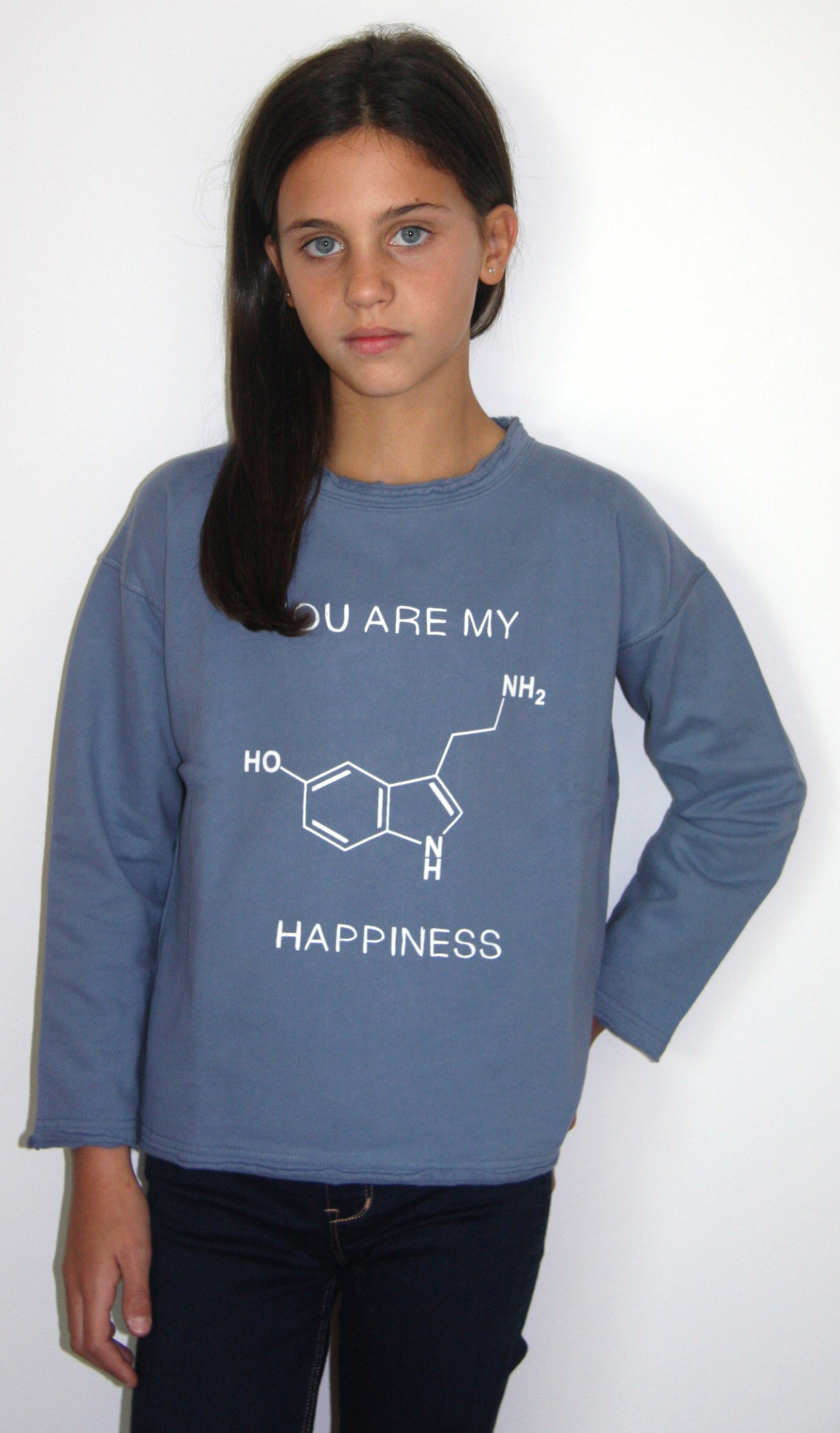 Sudadera Happines