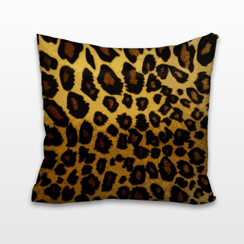 Leopard Spots, Cushion, Pillow
