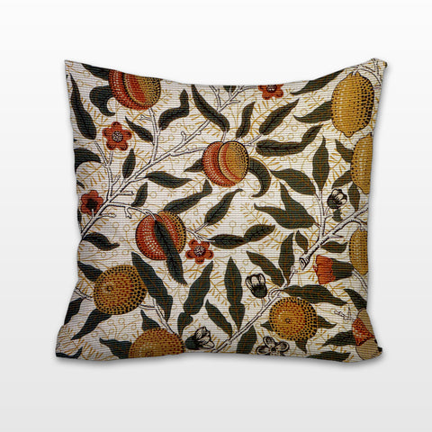 Pomegranate, Cushion, Pillow
