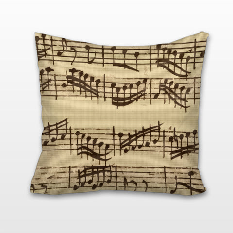 Virtuoso, Cushion, Pillow