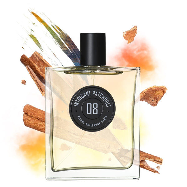 08. INTRIGANT PATCHOULI