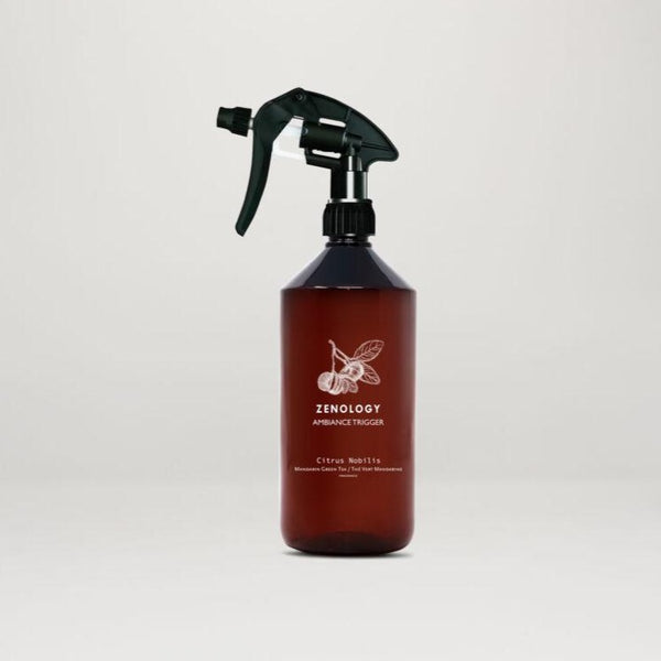 Spray de Ambiente Citrus Nobilis