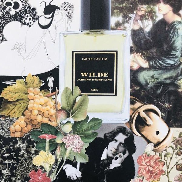 WILDE   -    Eau de parfum    Roll-on