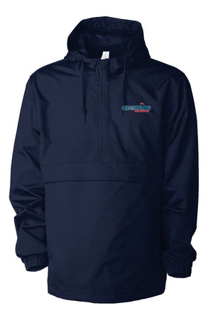 sportingtechnique.com - Water Resistant Anorak Jacket
