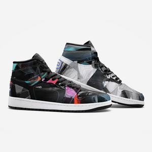 illu$triou$ - abstraction - Unisex Sneaker TR