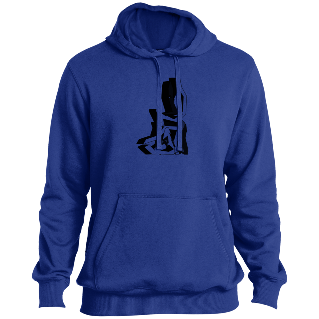 sideout - TST254 Tall Pullover Hoodie