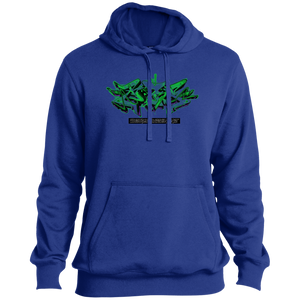 zap 2-TST254 Tall Pullover Hoodie