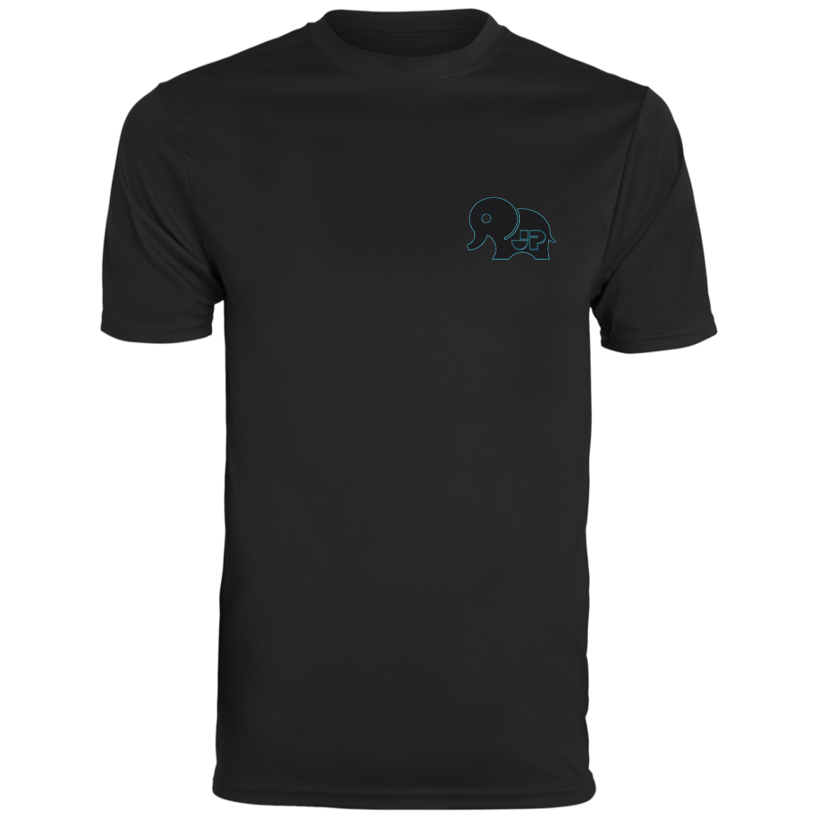 jp_ele - 790 Men's Wicking T-Shirt