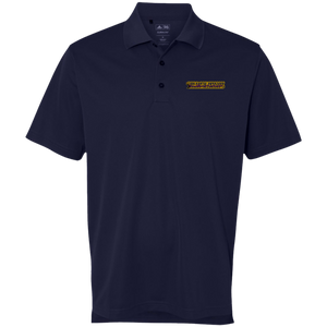 illustrious_logo - A130 Golf ClimaLite Basic Performance Pique Polo