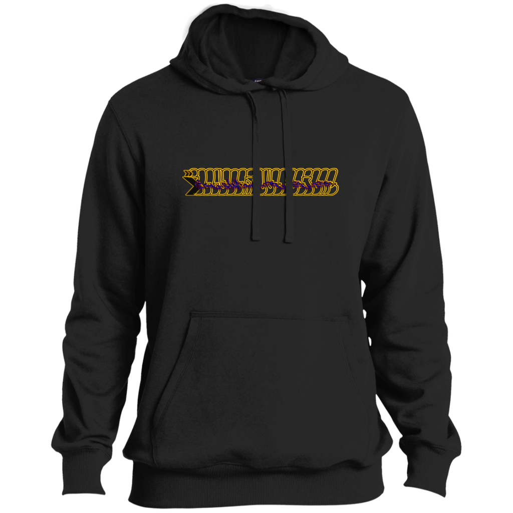 illustriousdesigns logo - TST254 Tall Pullover Hoodie
