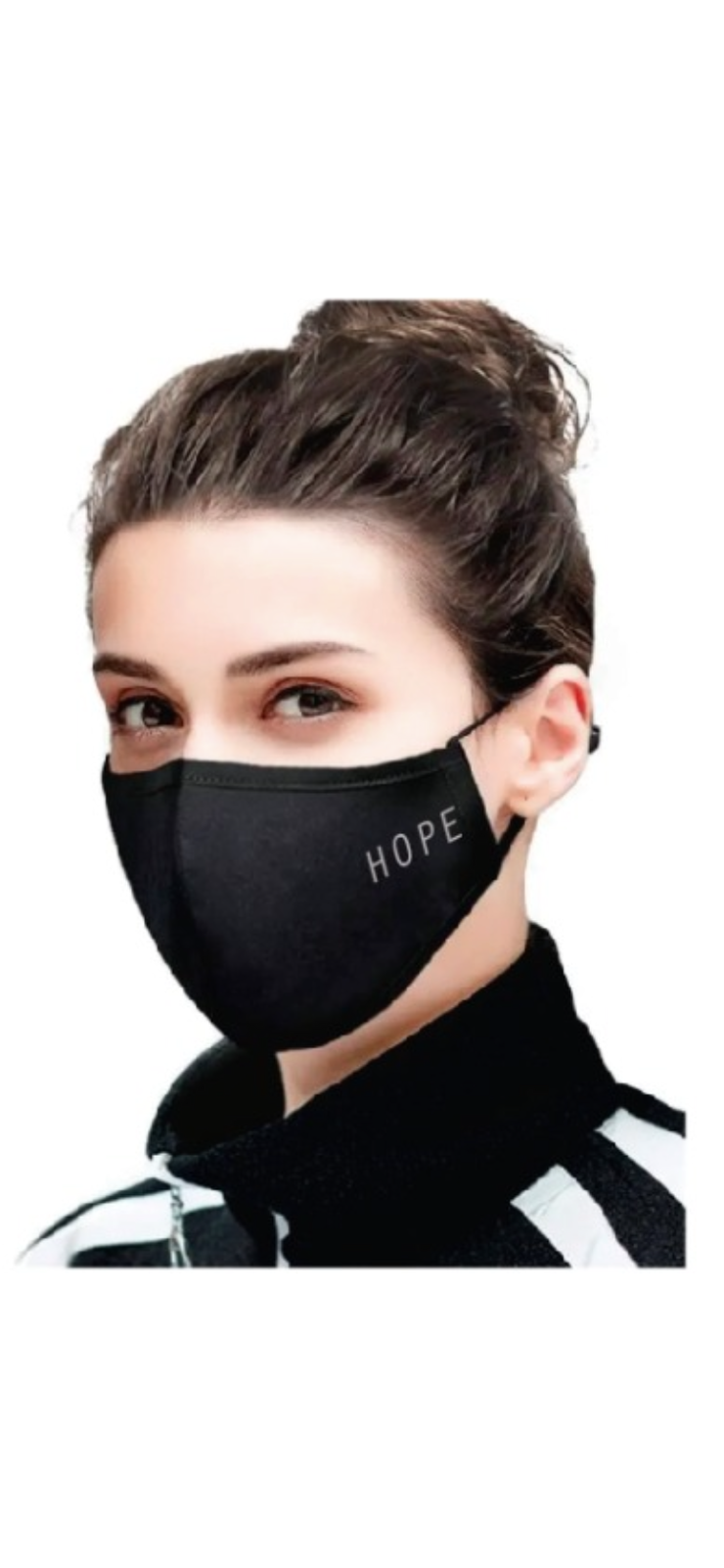 Hope Face Mask