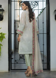 CHIFFON EMBROIDERED DUPATTA IIII