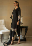 CHIFFON EMBROIDERED DUPATTA III