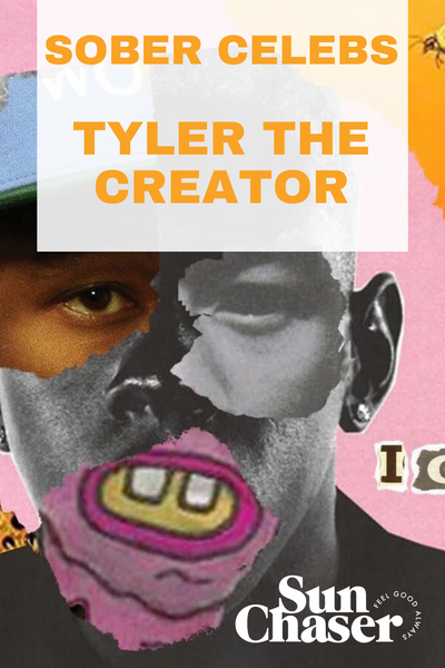 Alcohol-Free Creators: Tyler, The Creator 😉