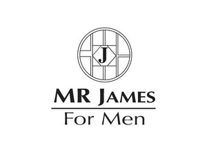 MR JAMES FOR MEN