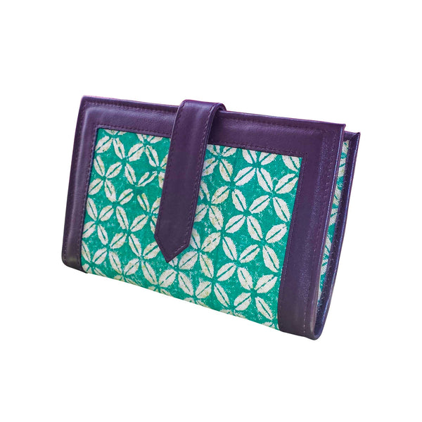 Hanblock Printed Wallets