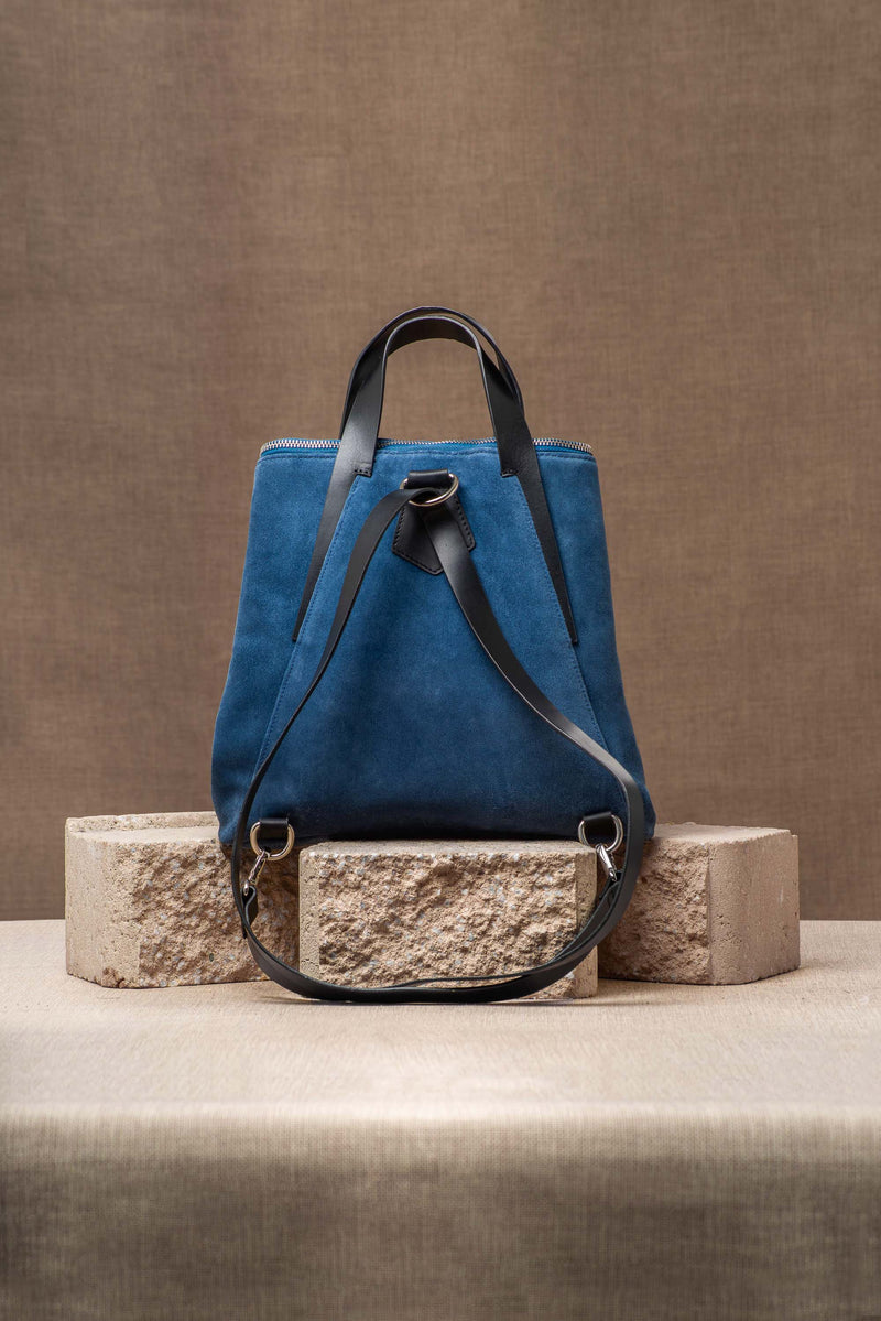 Spellbound Backpack - Blue